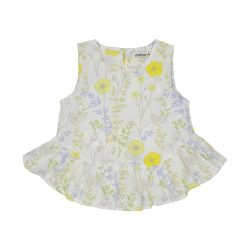 Poppy swing top