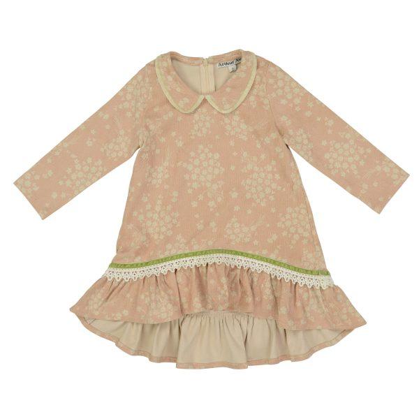 Babydoll Full Dress
