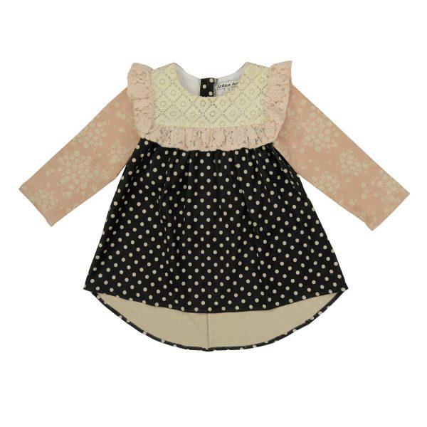 Dot Play Dress