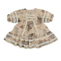 Peasent Dress