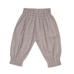 Misty Pink Gypsy Pants