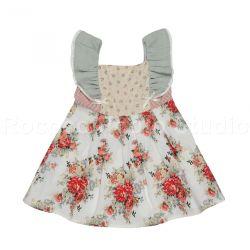 The Jenny Dress