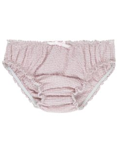 Gingham Knickers