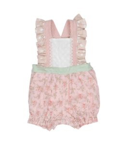 Lacey Short Playsuit